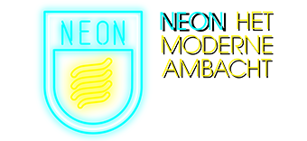 Neon, het moderne ambacht